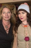 Alex M Photo - Julie Shugerman and Jenise Blanc at the Icecubes By Alex M Trunk Show at Blancs 5224 Hollywood Blvd Los Angeles CA 11-10-02