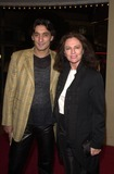 Emin Boztepe Photo - Jacqueline Bisset and Emin Boztepe at the premiere of Miramaxs Confessions of a Dangerous Mind at the Mann Bruin Theater Westwood CA 12-11-02