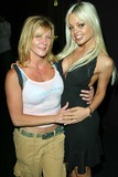 Ginger Lynn Photo - Ginger Lynn and Jesse Jane at the Fifi Collection  Deseo 23 Runway Fashion Show at Avalon Hollywood CA 07-07-04
