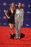 SAVVY MANDY Photo - Savvy  Mandyat the Radio Disney Music Awards Microsoft Theater Los Angeles CA 04-29-17