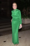 Anne Jefferies Photo -  Anne Jefferies at the St Patricks Day party in Century City to benefit the Fragile X Foundation 03-17-00