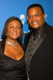Judge Greg Mathis Photo - Judge Greg Mathis and wife at the 34th NAACP Image Awards Universal Amphitheatre Universal City CA 03-08-03