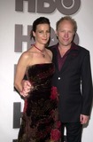 Andrew Taylor Photo - Rachel Griffiths and Andrew Taylor at the HBO Golden Globes Party Beverly Hills Hotel Beverly Hills CA 01-19-03