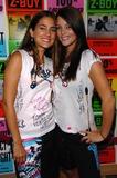 Ashley Greene Photo - Katie Chonacas and Ashley Greenat Project Nightlights Extreme Giving 06 Bergamot Station Santa Monica CA 06-25-06
