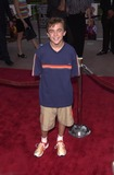 Frankie Muniz Photo -  Frankie Muniz at the premiere of Nutty Professor II in Universal City 07-24-00