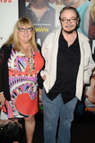 Bud Cort Photo - Colleen Camp Bud Cortat the Masterminds Premiere TCL Chinese Theater Hollywood CA 09-26-16