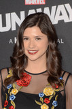 Amber Coney Photo - Amber Coneyat the Marvels Runaways Los Angeles Premiere Bruin Theater Westwood CA 11-16-17