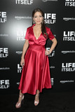 Adriana Fonseca Photo - Adriana Fonsecaat the Life Itself LA Premiere Samuel Goldwyn Theater Beverly Hills CA 09-13-18