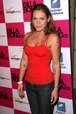 Agnes Bruckner Photo - Agnes Bruckner at the 2nd Annual Design for Humanity Event Spider Club Hollywood CA 06-04-08