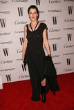 Anna Getty Photo - Anna Getty at W Magazines celebration of Glamour of the 61st Annual Golden Globes The Plaza Pacific Design Center West Hollywood CA 01-23-04