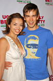 Anel Lopez Photo - Anel Lopez Gorham and Christopher Gorhamat the Ugly Betty Season One The Bettyfied Edition DVD Launch Party Skybar Hollywood CA 08-20-07