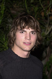Ashton Kutcher Photo -  Ashton Kutcher at the Guess and Vanity Fair Campaign Hollywood party to benefit the Environmental Media Association Les Deux Cafes 03-19-01