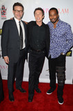 Anthony Montgomery Photo - Connor Trinneer Dominic Keating Anthony Montgomeryat the Unbelievable Premiere and Star Trek 50th Anniversary event TCL Chinese 6 Hollywood CA 09-07-16