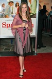 Andrea Bowen Photo - Andrea Bowen at the Los Angeles Premiere of Columbia Pictures Spanglish at the Mann Village Theater in Westwood CA 12-09-04