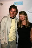 Ann Lembeck Photo - Denis Leary and Ann LembeckAt the Raffles LErmitage anniversary and Emmy kick off party Raffles LErmitage Beverly Hills Beverly Hills CA 09-15-05