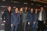 Amanda Crew Photo - Mike Judge Kumail Nanjiani Amanda Crew Martin Starr Thomas Middleditch Alec Berg Zach Woodsat the PaleyFest LA 2018 - Silicon Valley Dolby Theater Hollywood CA 03-18-18