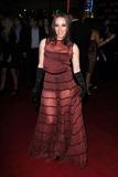 April Billingsley Photo - April Billingsleyat the Phantom Premiere Chinese Theater Hollywood CA 02-27-13