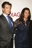 Keely Shaye-Smith Photo - Pierce Brosnan and Keely Shaye Smithat the 2006 Partners Award Gala presented by Oceana Esquire House Los Angeles CA 11-09-06