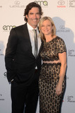 Amy Smart Photo - Carter Oosterhouse Amy Smartat the 27th Environmental Media Awards Barker Hangar Santa Monica CA 09-23-17