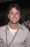 David Lascher Photo - David Lascher at the WB Networks Winter 2002 All-Star Party Il Fornaio Restaurant Pasadena 01-16-02