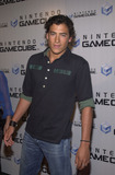 Andrew Keegan Photo -  ANDREW KEEGAN at the launch party for the new Nintendo Game Cube system sponsored by MTV in Hollywood 10-03-01