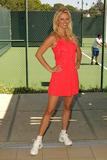 Aubrie Lemon Photo - Aubrie Lemonat the 11th Annual Celebrity Tennis Tournament Racquet Rumble 2006 Riviera Tennis Club Pacific Palisades CA 09-17-06