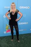 Jennifer Elise Photo - Jennifer Elise Coxat the Gringo LA Premiere Regal Cinemas Los Angeles CA 03-06-18