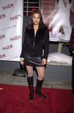 Alisa Reyes Photo - Alisa Reyes at the Razor Magazine Holiday Party benefitting the Cantor Fitzgerald Childrens Fund Key Club Hollywood 12-10-01