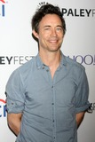 Tom Cavanagh Photo - Tom Cavanaghat Arrow and The Flash at PaleyFEST 2015 Dolby Theater Hollywood CA 03-14-15