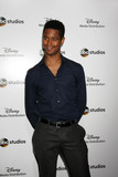 Alfred Enoch Photo - Alfred Enoch at the ABC International Upfronts 2015  Disney Studios Burbank CA 05-17-15