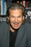 Jeff Bridges Photo - Jeff Bridges at Jeff Bridges Signing His New Book Pictures Booksoup West Hollywood Calif 12-17-03