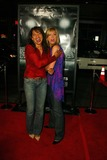 Arthel Neville Photo - Arthel Neville and Debbie Matenopoulos At the world premiere of Friday Night Lights Graumans Chinese Theatre Hollywood CA 10-06-04