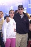 Andy Garcia Photo - Andy Garcia and daughter at the 9th Annual Revlon RunWalk For Women Los Angeles Memorial Coliseum 05-11-02