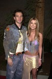 JC Chasez Photo - JC Chasez and Tara Reid at the 2002 Billboard Music Awards MGM Grand Arena Las Vegas NV 12-09-02