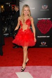 Anna Kulinova Photo - Anna Kulinova at the Valentines Day World Premiere Chinese Theater Hollywood CA 02-08-10