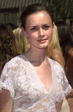 Alexis Bledel Photo - Alexis Bledel at the 2002 Teen Choice Awards Presented by Fox at the Universal Amphitheater Universal City CA 08-04-02