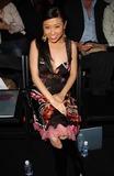 Adrienne Lau Photo - Adrienne Lauarriving at Mercedes-Benz Fall 2006 LA Fashion Week Day 5 Smashbox Culver City CA 03-23-06