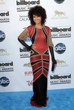 Andy Allo Photo - Andy Alloat the 2013 Billboard Music Awards Arrivals MGM Grand Las Vegas NV 05-19-13