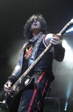 Nikki Sixx Photo -  Nikki Sixx in concert at the Universal Ampitheater 07-01-00