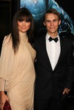 Alice Parkinson Photo - Alice Parkinson and Rhys Wakefield at the World Premiere of Sanctum Manns Chinese 6 Hollywood CA 01-31-11