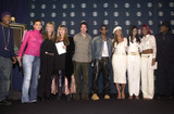 Jimmy Jam Photo - Ja Rule Nelly Furtado Laurie Blank Stevie Nicks Pat Monahan Usher Destinys Child and Jimmy Jam at the 2002 Grammy Awards Nominations Announcement Beverly Hilton Hotel Beverly Hills 01-04-02