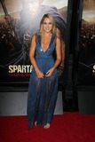 Anna Hutchison Photo - Anna Hutchisonat the Spartacus War Of The Damned Los Angeles Premiere Regal Cinemas Los Angeles CA 01-22-13