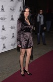 Apollonia Photo -  Apollonia Kotero at the 2nd annual Silver Lining Silverlake Fundraiser for the Hollywood Free Clinic Paramour Estate Silverlake 12-14-01