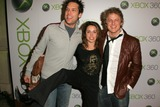 Alanna Ubach Photo - Dane Cook with Alanna Ubach and Skyler Stoneat the Xbox 360 launch party Private Residence Beverly Hills CA 11-16-05