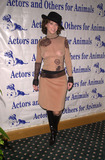 Michelle Greene Photo -  Michele Greene at the Actors and Others for Animals benefit Universal City 10-21-00