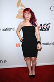 Allison Iraheta Photo - Allison Iraheta at The Recording Academy and Clive Davis Present The 2010 Pre-Grammy Gala - Salute To Icons Beverly Hilton Hotel Beverly Hills CA 01-30-10