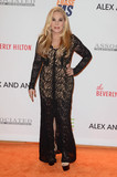 Adrienne Maloof Photo - Adrienne Maloofat the 2017 Race to Erase MS Gala Beverly Hilton Hotel Beverly Hills CA 05-05-17