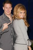 Ayda Field Photo - Heath Hyche and Ayda Field at the WB Networks 2004 All Star Party Astra West West Hollywood CA 07-14-04