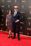 Adam Savage Photo - Adam Savageat the 2016 Primetime Creative Emmy Awards Microsoft Theater Los Angeles CA 09-11-16