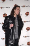 Al Yankovic Photo -  Weird Al Yankovic at the First Annual VH-1 My Music Awards in Los Angeles 11-30-00
